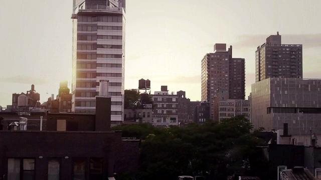 NYC 2011 / Clemens Behr
