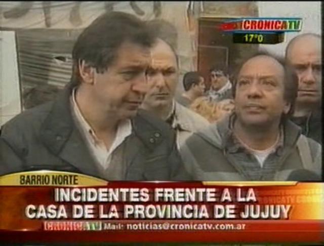Casa de Jujuy