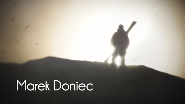 Marek Doniec profile 2010-2011 TRAILER