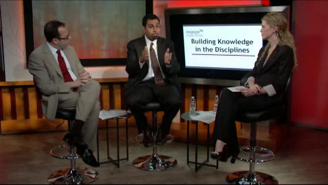 SHIFT 2: Building Knowledge in the Disciplines