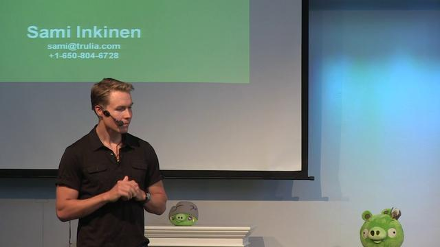 Sami Inkinen, Co-founder of Trulia Shares Top 10 Lessons Learned