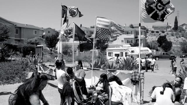 Sogorea Te; Native Americans Protect Sacred Site Glen Cove