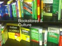Bookstores & Culture