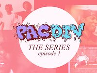 Pac Div - The Series, Episode 1 (Vid�o Rap US)