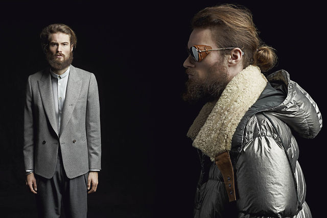 Video | Paul Smith Men&#8217;s Collection Autumn/Winter 2011