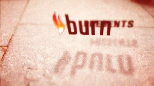 BURN AIR ATTACK 2011 • TV SPOT