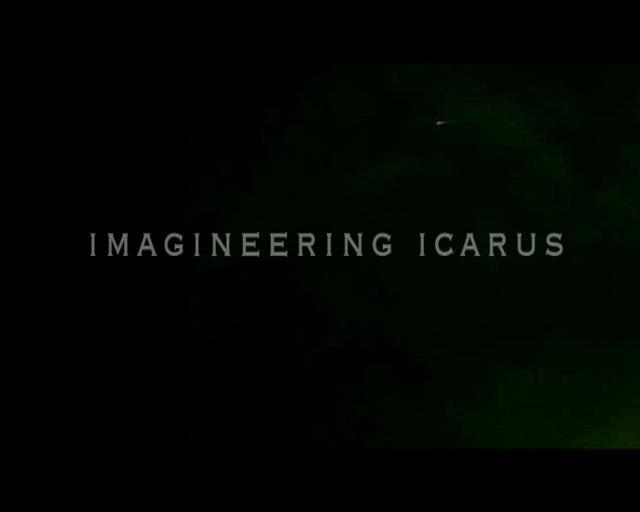 Imagineering Icarus