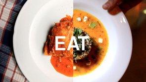 Rick Mereki - Eat