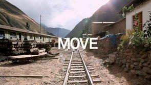 Rick Mereki - Move