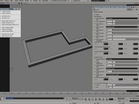 Extrusion Along Curve - Update 3 (Power Extrude)