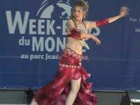 Les week-ends du monde au parc Jean Drapeau Montréal-Canada