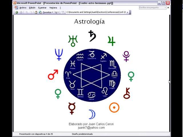 Astronomía y Astrología, 2 disciplinas hermanas