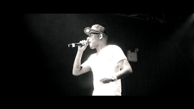 Rich Nitty @ Highline Ballroom 7-30-2011