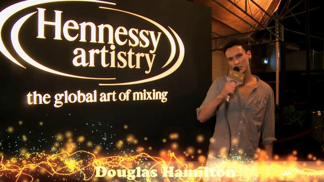 Hennessy Artistry 2010