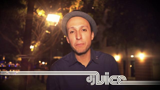 Dj Vice at Filter Club