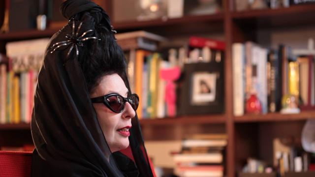 Video | Diane Pernet & Stefan Siegel on AVSOFF
