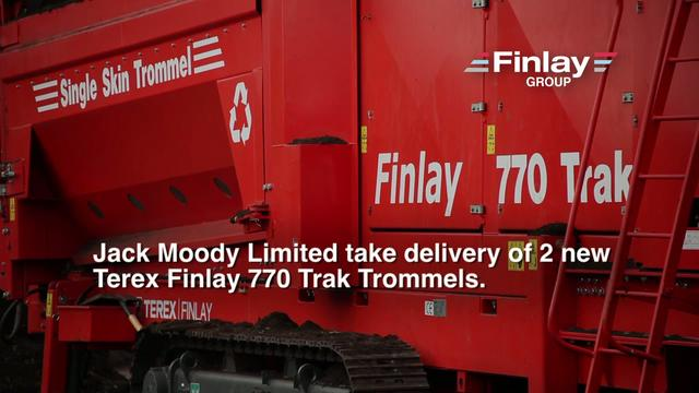 Finlay Group at Jack Moody Ltd