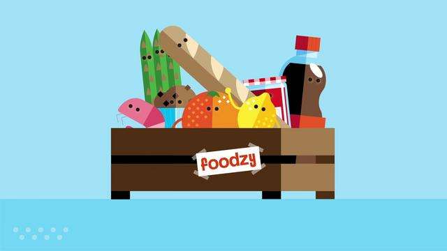 What is Foodzy?