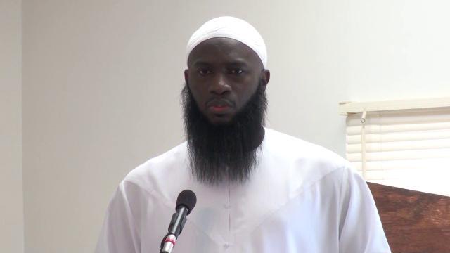 """By Imam Muhammad Ndiaye - My Last """"RAMADAN"""""""