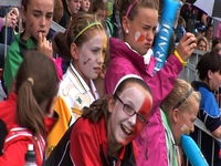 Festival of Camogie