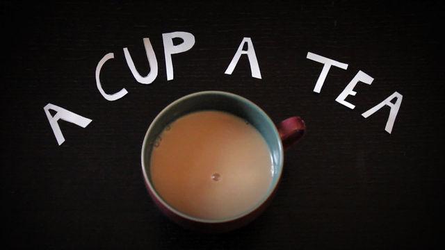 A Cup A Tea