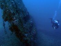 Relitto HMS Stubborn (Malta)