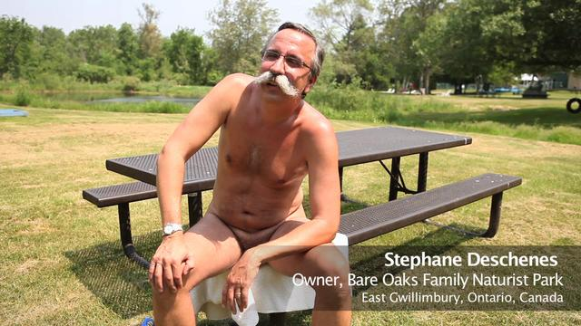 Naturist Video Series http://vimeo.com/27411985
