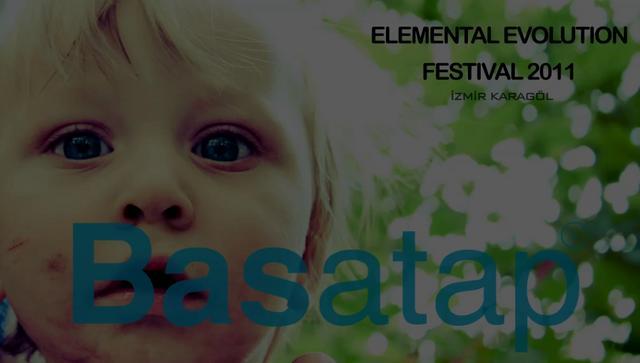 Elemental Evolution Fest. 2011