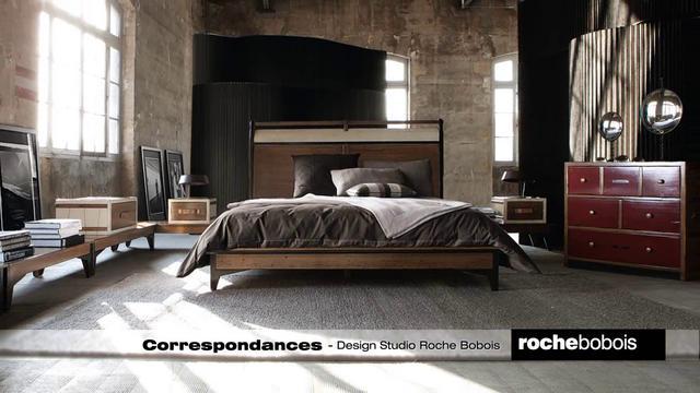 roche bobois les provinciales 2011 on vimeo. Black Bedroom Furniture Sets. Home Design Ideas