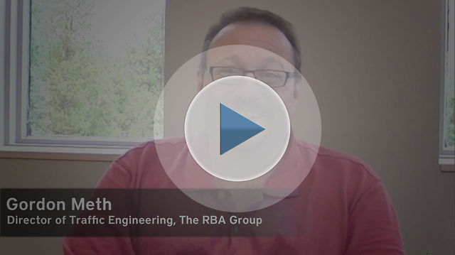 Customer Profile - Gordon Meth, RBA Group