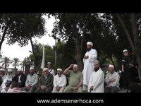 Mescid-i Kuba Sohbeti 1. Bölüm (İrşad Umresi) (16 Nisan 2011)
