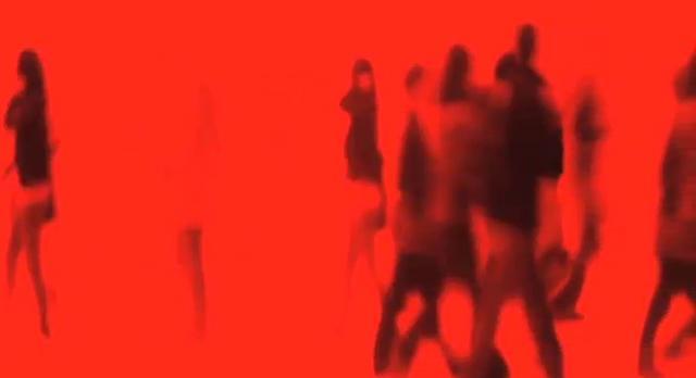 Rachel Jones - Urban Encounters