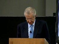 """Onorato Castellino Lecture: """"Riflessioni su stato e mercato"""""""
