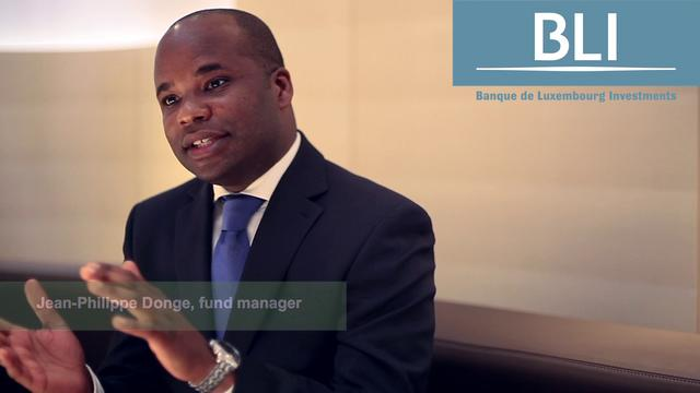 Jean-Philippe Donge: BL-Global Bond