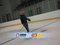 OMNI Hockey Corner Promo (Host)