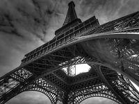 Timelapse: Paris