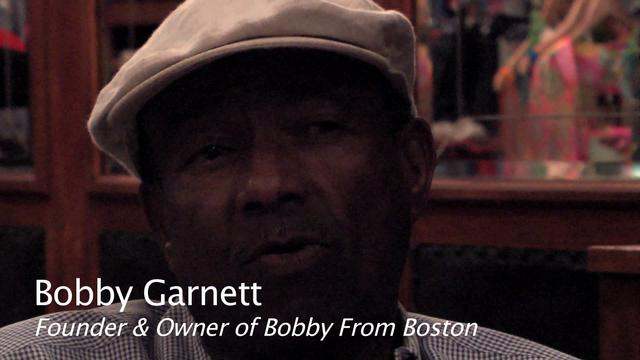 Video | Bobby From Boston: A Documentary
