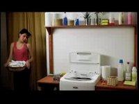 Sihirli Çamaşır Deterjanı 1
