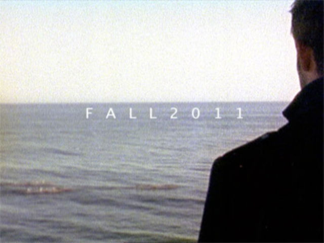 Video | 7 Diamonds Autumn/Winter 2011 Film