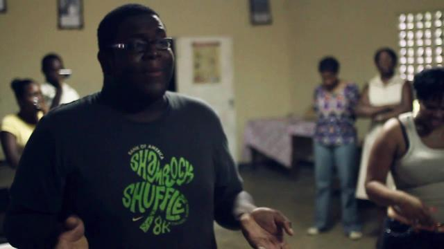 Pickney >> The Pickney Dem a Dry on Vimeo