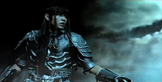 周杰倫 JAY CHOU MV 無雙 unparalleled by 2008