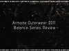 Armada Mens Outerwear Balance Series 2012