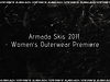 Armada womens outerwear 2012