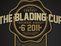 The Blading Cup 2011: A Pro/Am Contest and Demo  Brought to you by NISS, Spohn Ranch, Themgoods Distribution, Bernal Heights, Valo, Razors, , USD, Xsjado, Aggressivemall, Rollerwarehouse, Eulogy, Vibralux,  Strange Creatures, INRI, SDSF , Downtown Inc. and the CIty of Santa Ana.  August 6 is the City of Santa Ana's Downtown East End Kickoff   Celebration and the Re-Grand Opening of the historic Yost Theatre,   The same day as the Santa Ana Artist Walk which already draws   people from all over Orange County.    In the midst of the festivities going on, some of the biggest brands   in blading will be throwing the 1st ever Blading Cup (DEMO)   featuring the worlds top pros Chris Haffey, Brian Aragon, Alex Broskow,  John Bolino,Erik Bailey, Chris Farmer,Frankie Morales, Brandon Smith,   Jeff Stockwell, Dominic Sagona and many more.  Skaters will have the chance to win over $3,000 cash + prizes.  http://www.bladingcup.com/  For more information:  Contact: Get@themgoods.com