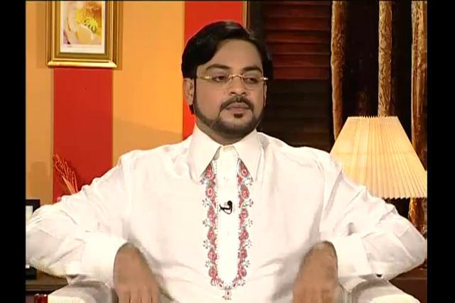 Dr. Ziauddin Khan Column (Madari - 2) Against Dr. Amir Liaqat - Very Harsh Column