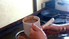 Saboreando Caborca, Cafeteria Trini