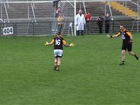 Crossmaglen March On, Armagh SFC 2011