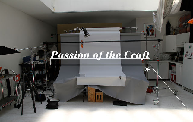 Video: Passion Of The Craft Trailer