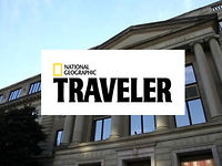 National Geographic Traveler - Interview Series [Teaser]