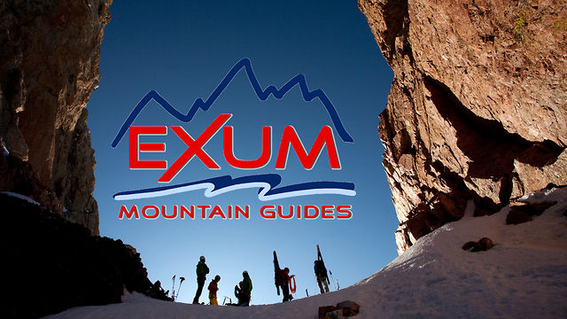 Exum Guides Winter Short